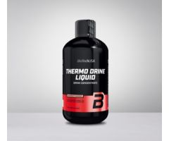Thermo Drine Liquid 500ml BioTechUsa