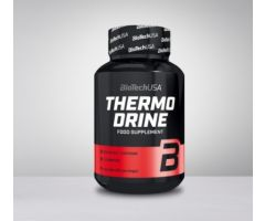 Thermo Drine 60kap, BioTechUsa