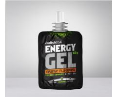 Energy Gel 60ml, Narandža BioTechUsa