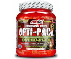 OPTI PACK Osteo Flex 30 Days Amix