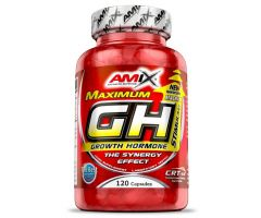 GH Stimulant Maximum 120cps Amix
