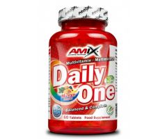 Daily One 60 tableta Amix