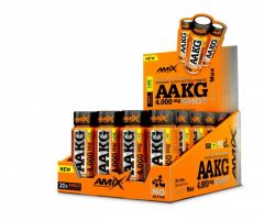 AAKG Shot 4000mg - 20x60ml Lime Amix
