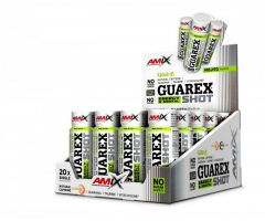Guarex SHOT 20x60ml Box Mojito Amix