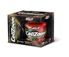 CellZoom Hardcore Activator 315g fruit punch Amix