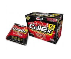 CellEx Unlimited Sachets 20x26g fruit punch Amix