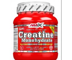 Creatine Monohydrate 1000g powder Amix