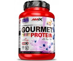 Gourmet Protein 1kg Borovnica Amix