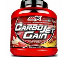 CarboJET Gain 1kg Chocolate Amix