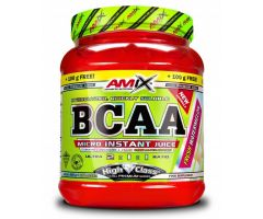BCAA High Class Micro-Instant Green Apple Amix