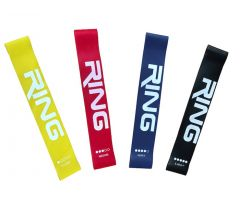 RING SET mini elasticnih guma RX MINI BAND-SET 4A(XL+M+H+XH)