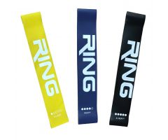 RING SET mini elasticnih guma RX MINI BAND-SET 3B(XL+H+XH)