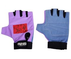 RING Fitnes rukavice za žene - RX SF WOMEN-XS