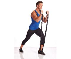 Multifunkcionalan BODY TRAINER SD BB-2380EO-B