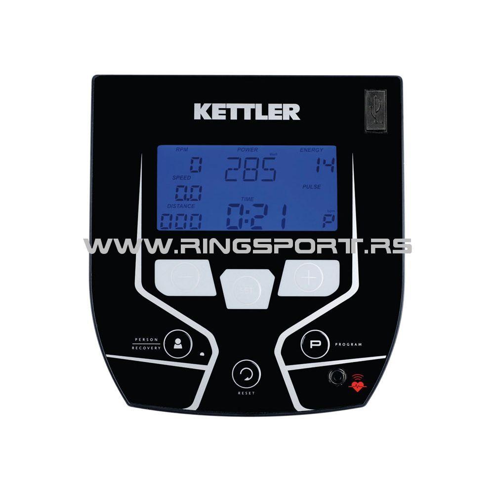 Sobni bicikl - 7682-150  Ring Sport - fitnes oprema