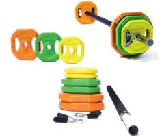 Body Pump Set - MD BPS